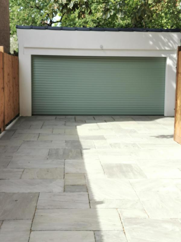 Image 3 - Garage Roller Shutters Kew