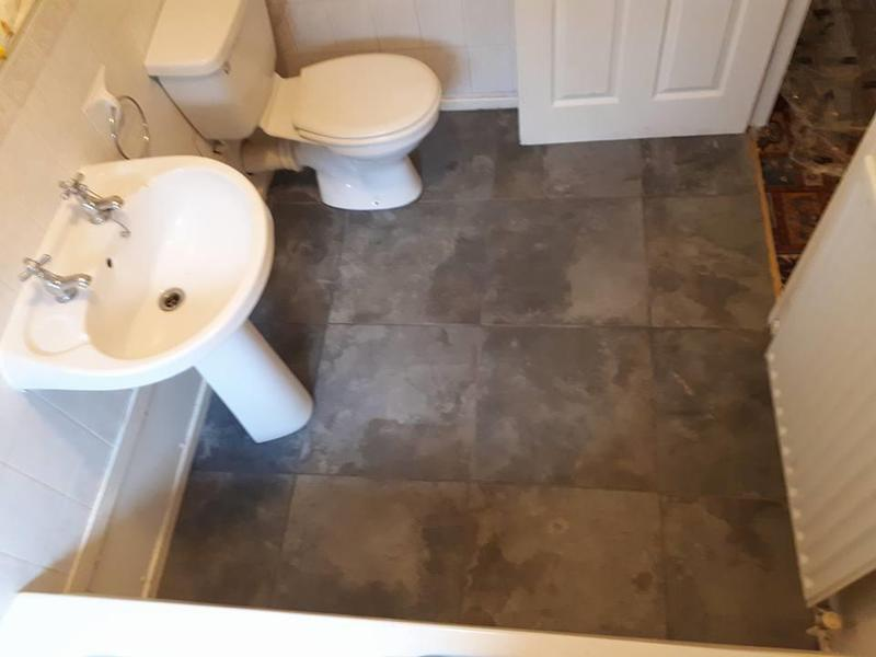 Image 166 - Bathroom flooring to your choice and design