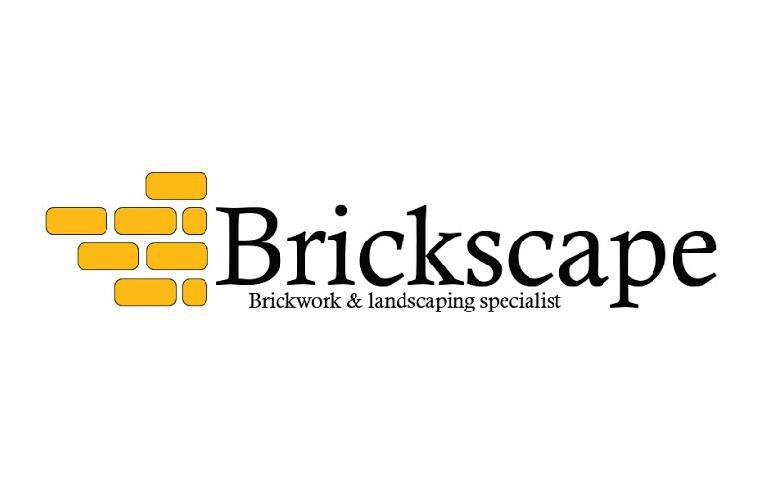 Brickscape logo