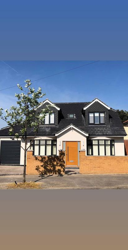 Image 5 - Front renovations and loft conversions