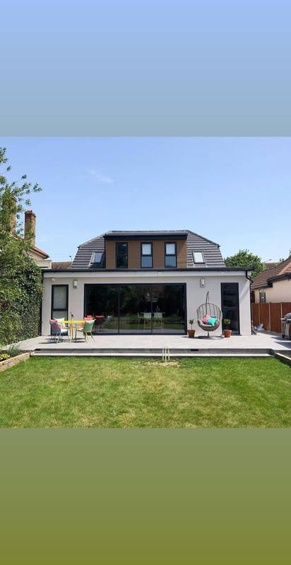 Image 30 - House extensions and conversions