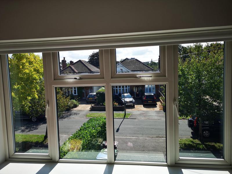Image 17 - new blinds Esher