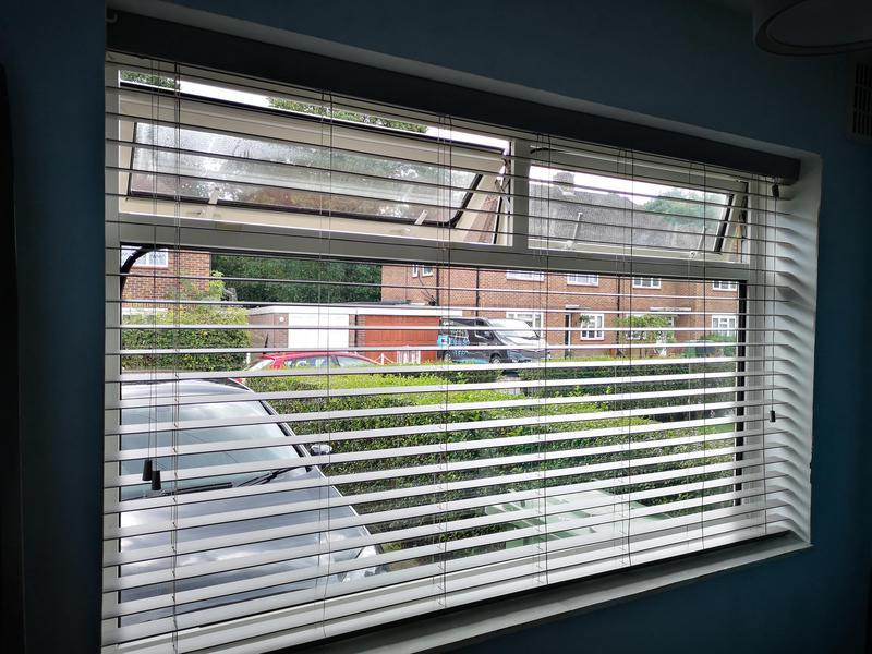Image 18 - new blinds Epsom