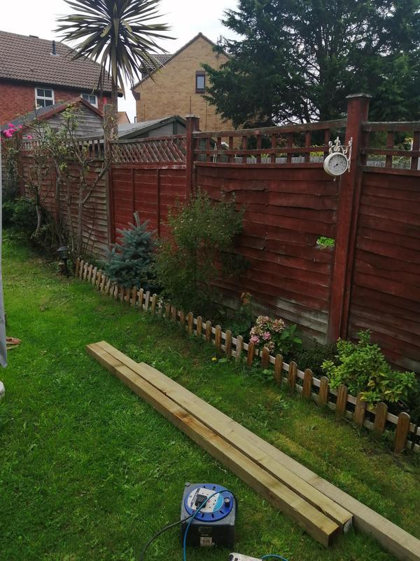 Image 126 - Fencing /trellis installation and repair