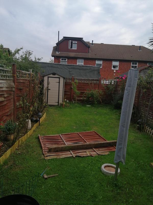 Image 127 - Fencing /trellis installation and repair