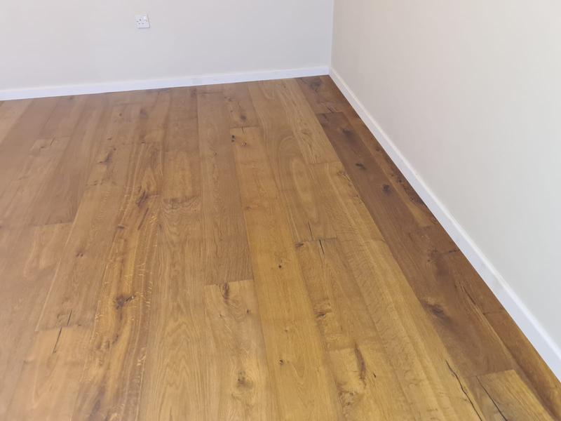 Image 51 - skirting boards fitted Esher