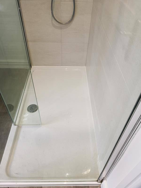 Image 30 - shower re sealed Tolworth