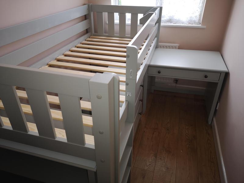 Image 34 - childrens bedroom furniture assembly