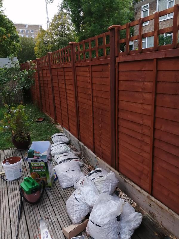 Image 110 - Fence installation /repair