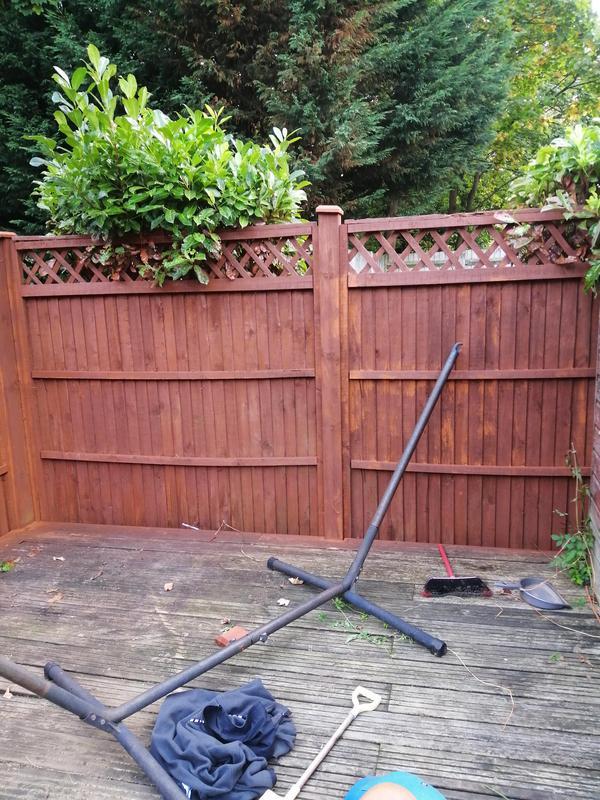 Image 111 - Fence installation /repair