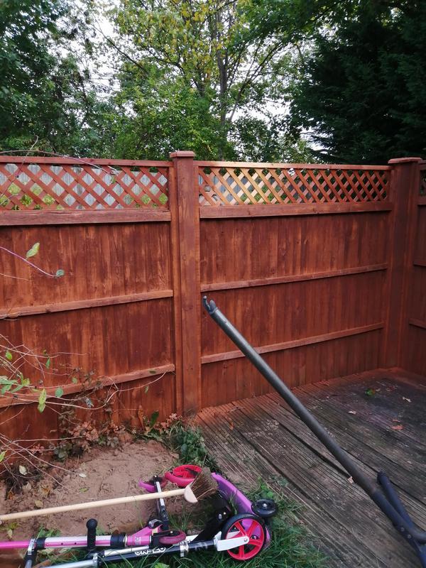 Image 112 - Fence installation /repair
