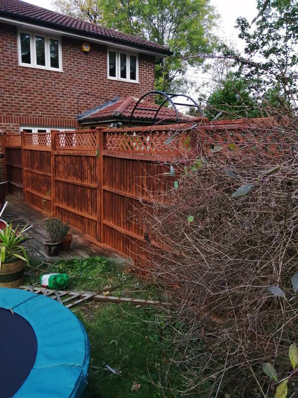 Image 113 - Fence installation /repair