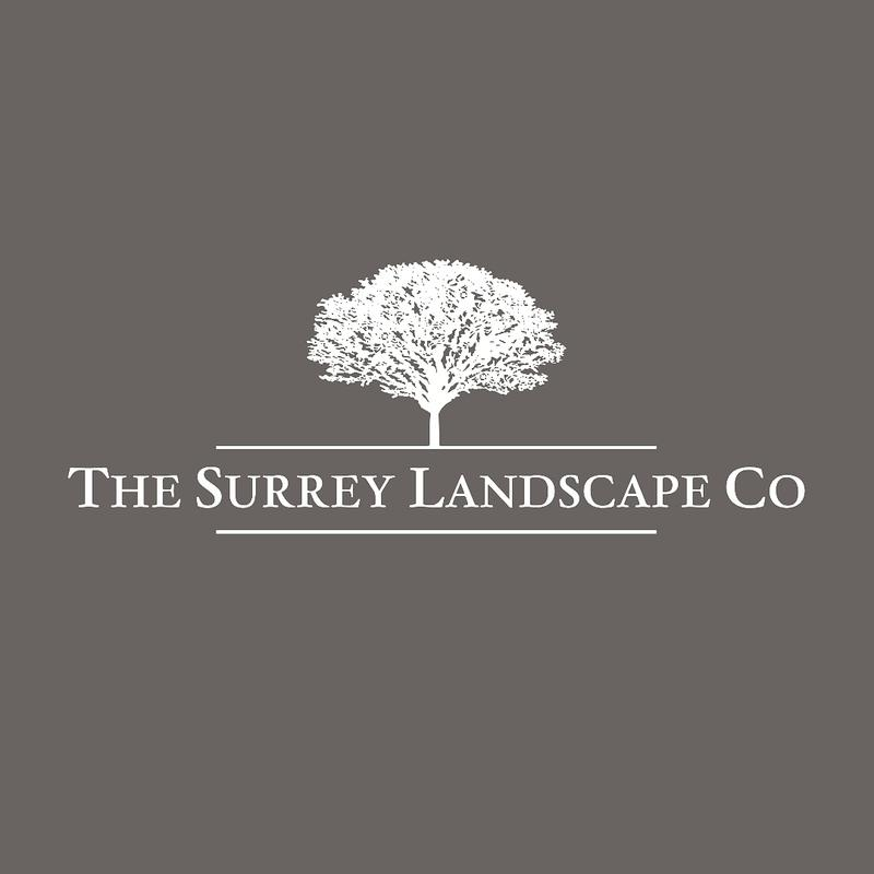 The Surrey Landscape Co logo
