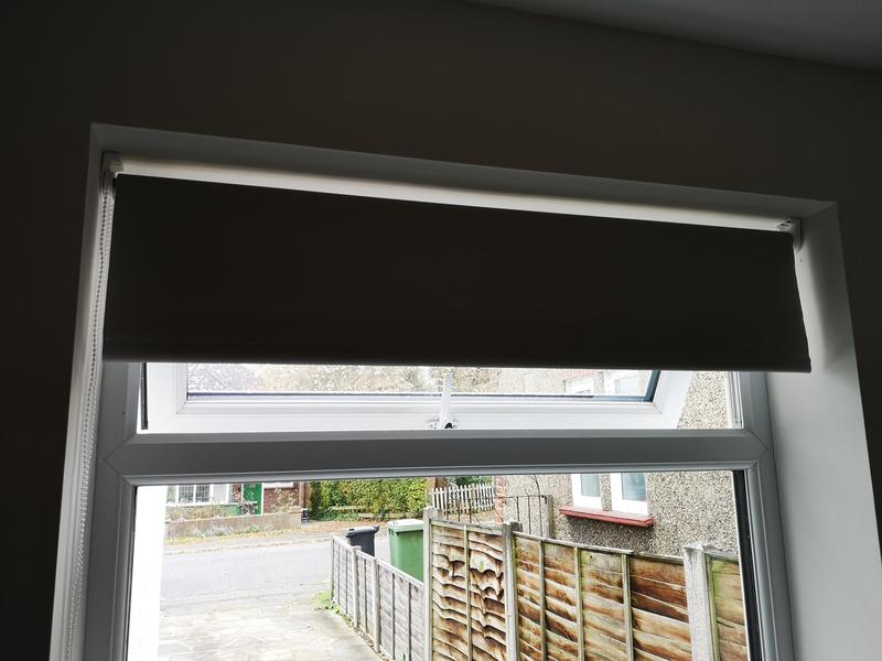 Image 35 - new blind fitted in new malden