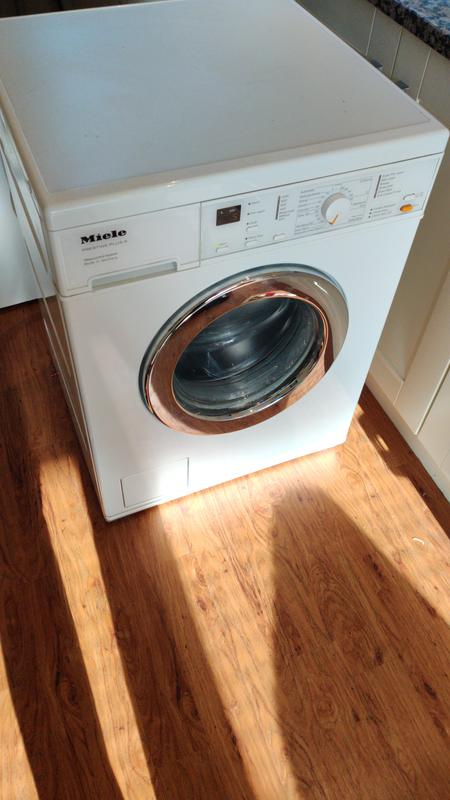 Image 2 - Miele washing machine repair