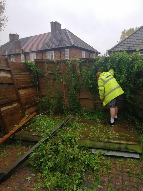 Image 104 - Fence installation /repairs