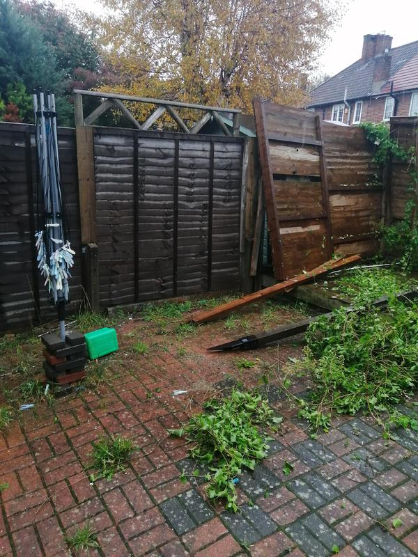 Image 105 - Fence installation /repairs