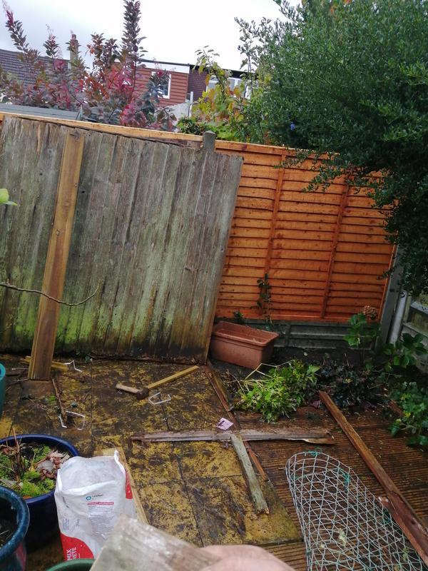 Image 106 - Fence installation /repairs