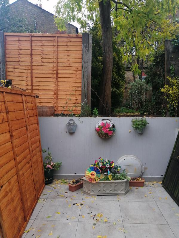 Image 100 - Fence installation! Repairs