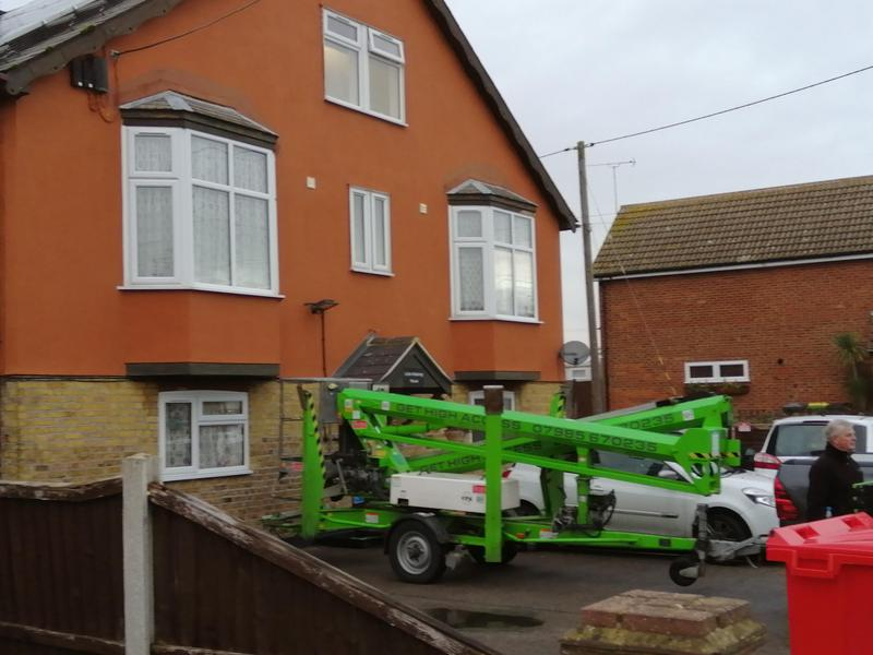 Image 2 - Specialist bird proofing by the exterminator pest control