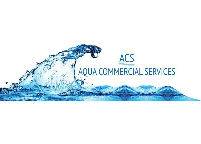 Aqua Commercial Services Ltd logo