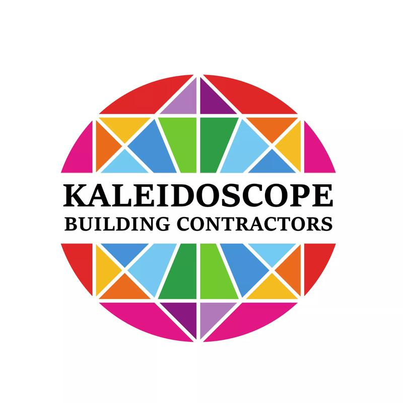 Kaleidoscope Contractors logo