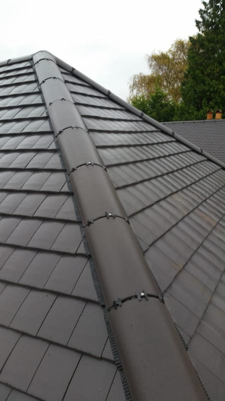 Image 7 - New roof