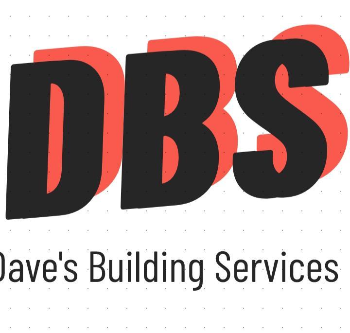 Dave's Building Services logo
