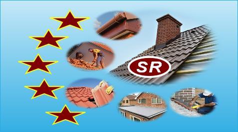 Stanley Roofing Ltd logo