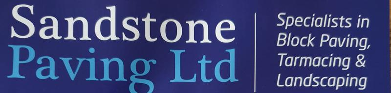 Sandstone Paving Ltd logo