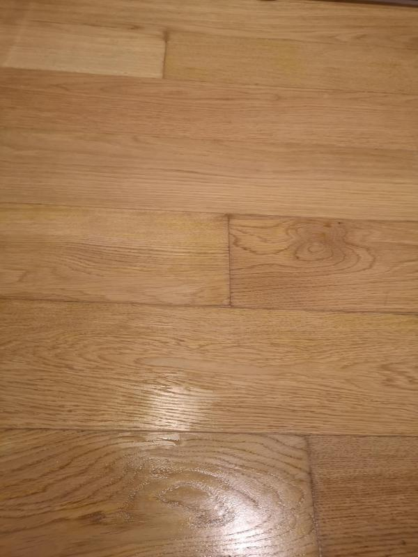 Image 46 - gap filling timber floor AFTER