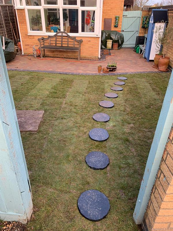 Image 1 - Recent garden transformation