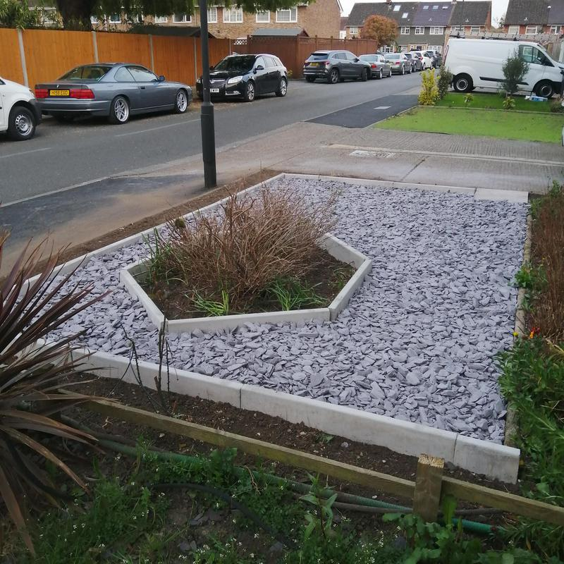 Image 16 - Garden landscape project