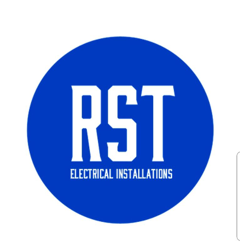 RST Electrical Installations Ltd logo