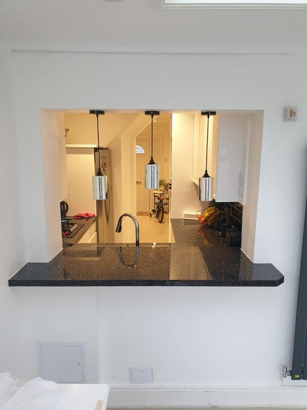 Image 8 - Kitchen renovation