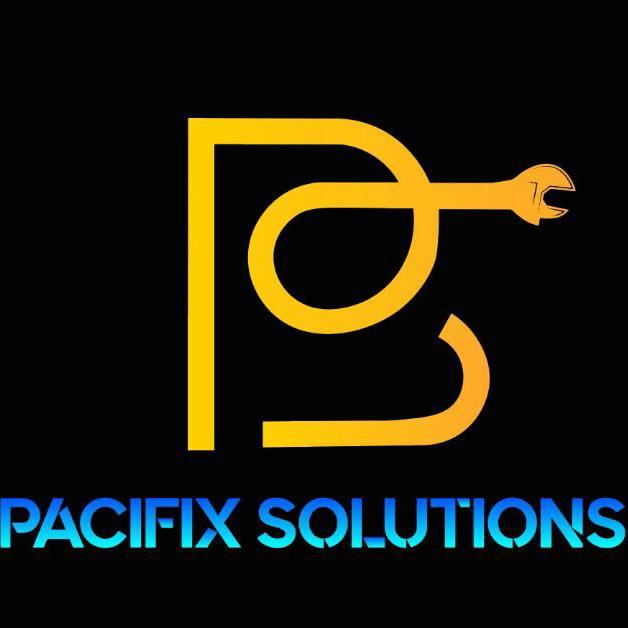 Pacifix Solutions logo