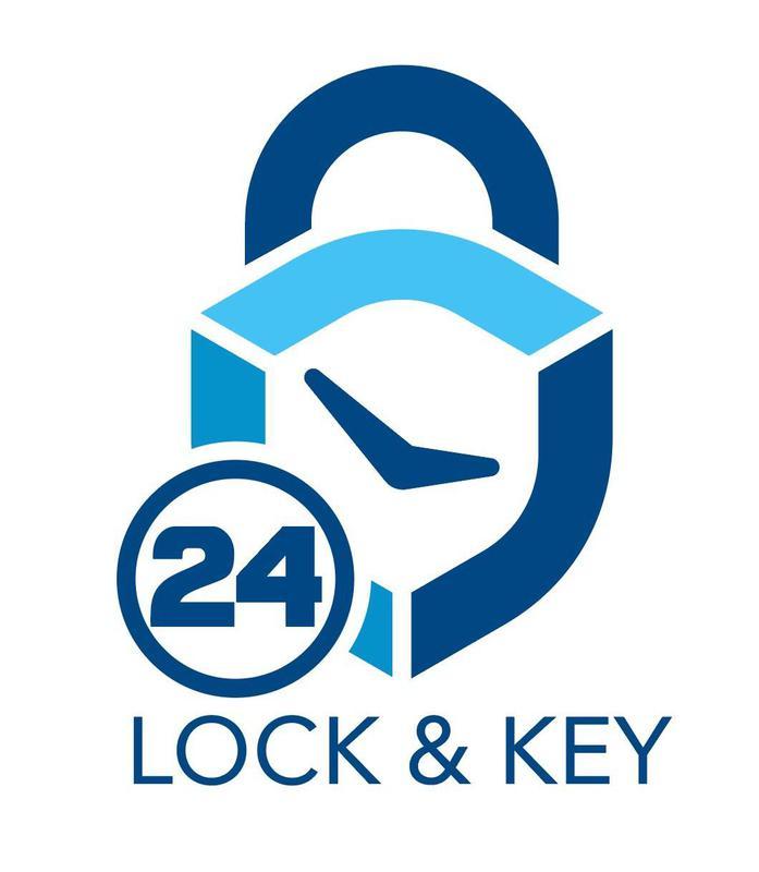 24 Lock And Key Ltd logo