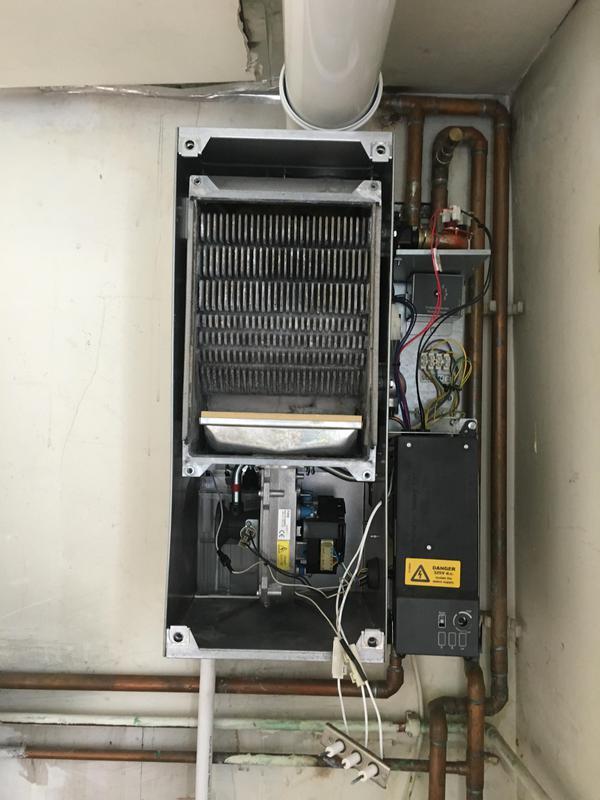 Image 33 - Boiler Service