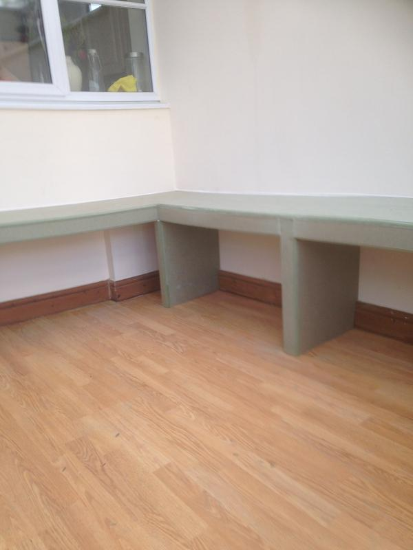 Image 40 - Dining room seating