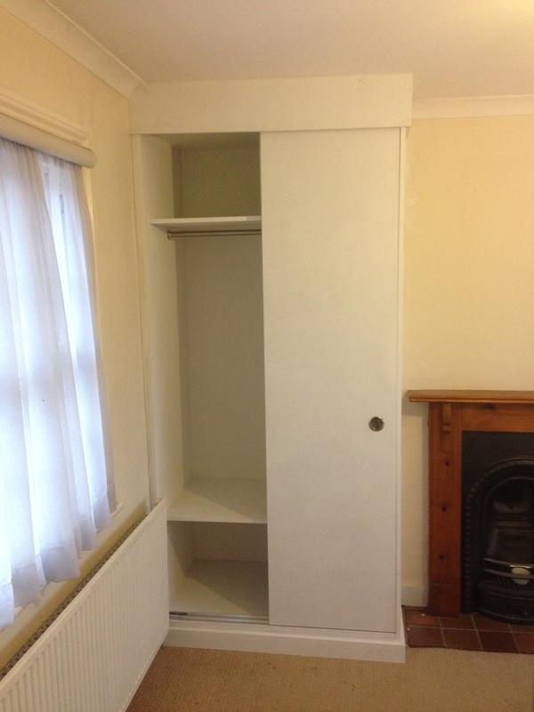 Image 46 - Sues sliding doors