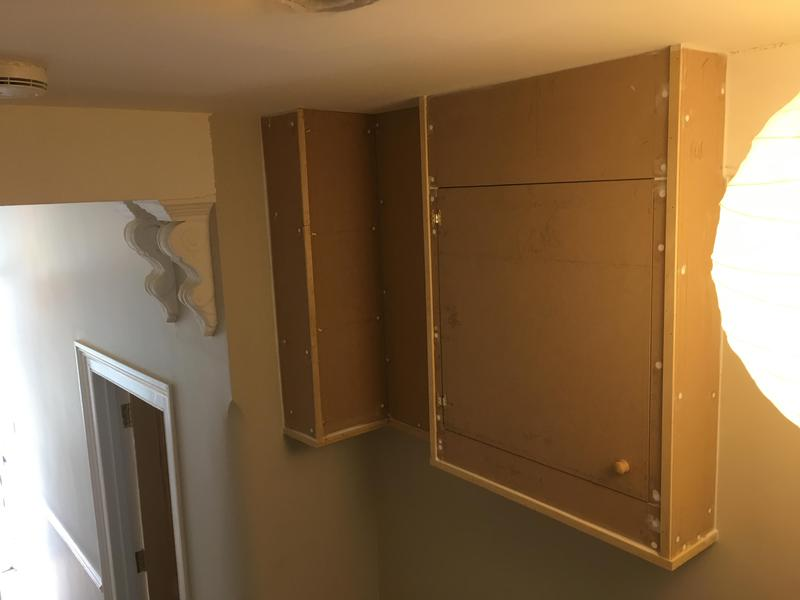 Image 40 - Fuse box and meter cabinet.