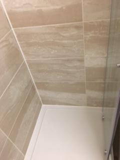 Image 26 - Attention to detail and excellent finish on all tiling
