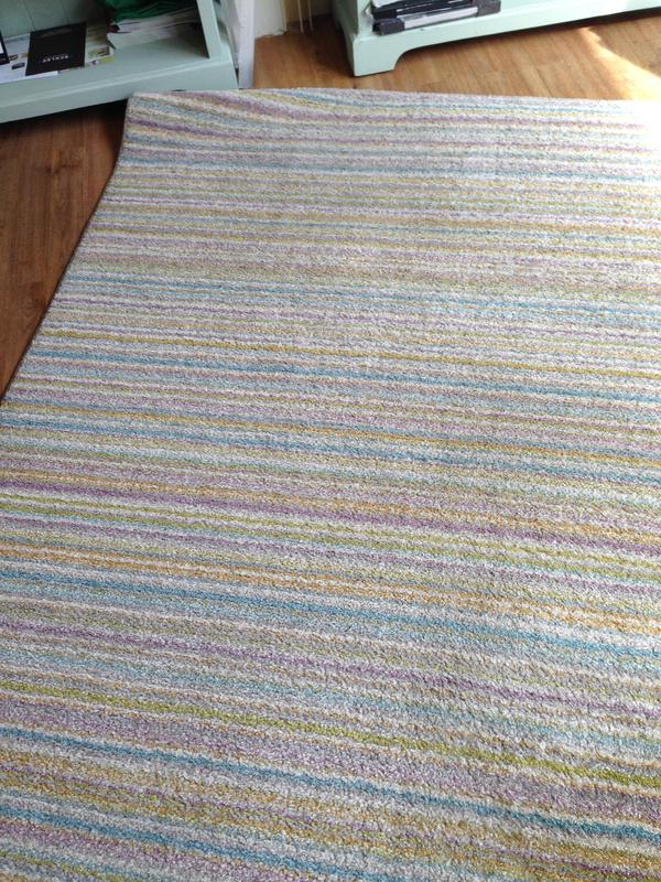 Image 9 - Rug cleaning AFTER