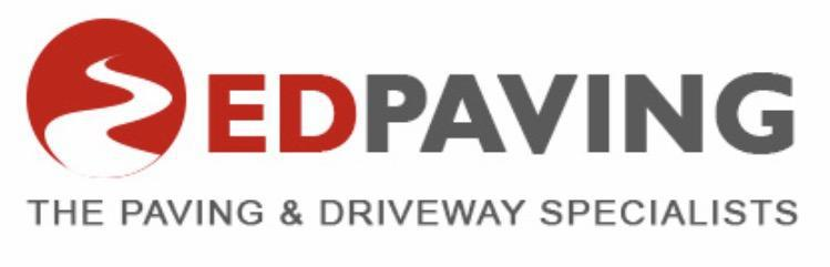ED Paving Ltd logo