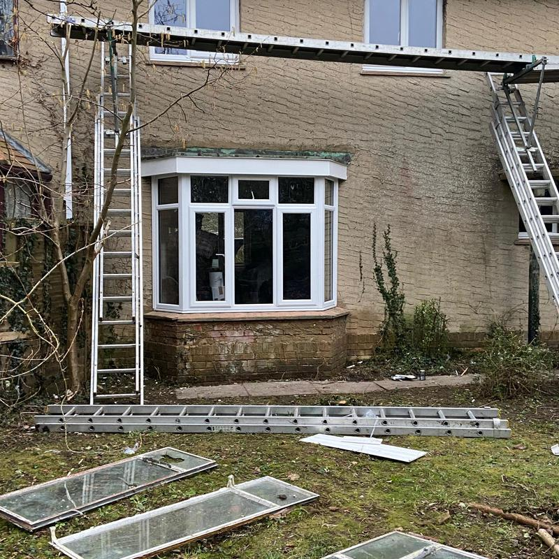 Image 5 - Replacement Bay windows. Oundle Peterborough