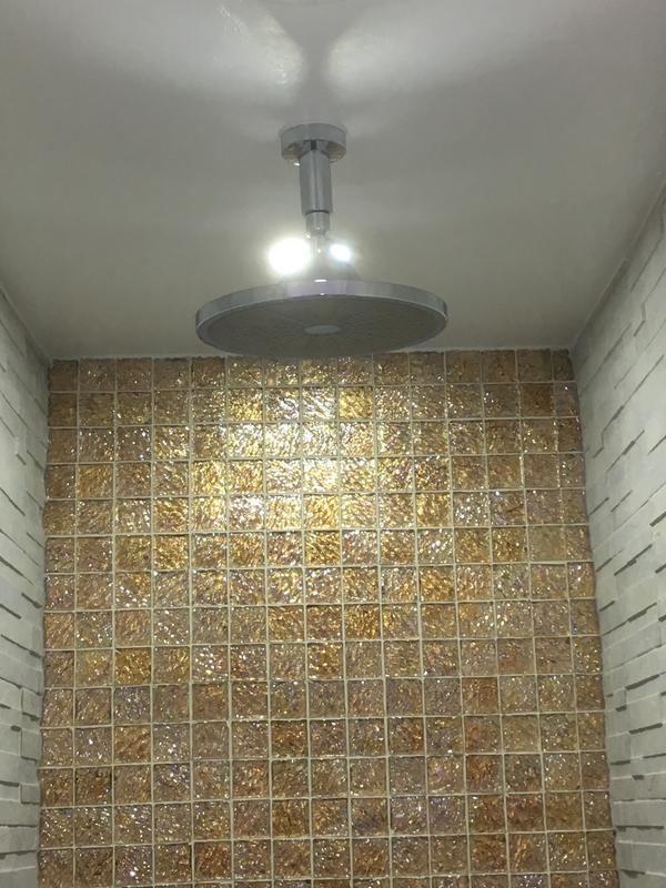 Image 26 - Ceiling Mounted Overhead Shower