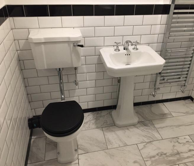 Image 119 - After - Bathroom renovation FOLKESTONE