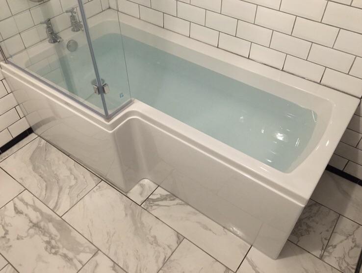 Image 120 - After - Bathroom renovation FOLKESTONE