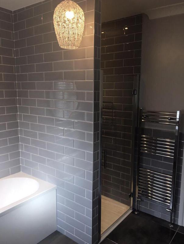 Image 50 - After - Bathroom renovation FOLKESTONE