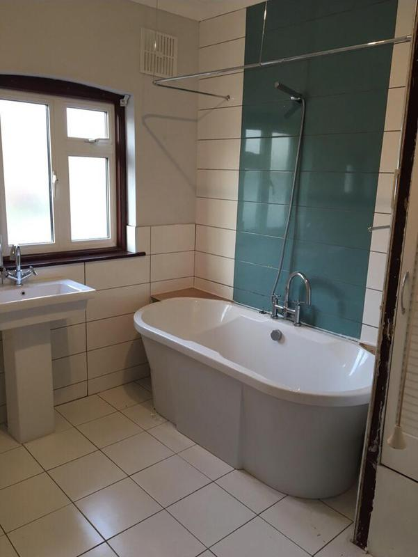 Image 46 - Before - Bathroom renovation FOLKESTONE